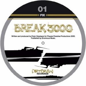 BREAK 3000 - Fix