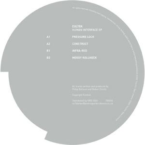 CULTEK - Human Interface EP