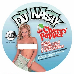DJ NASTY - Cherry Popper