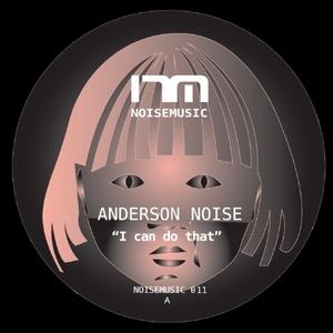 NOISE, Anderson - Noisemusic 011