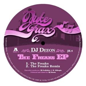 DJ DEEON - The Freaks