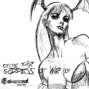 CELTEC TWINZ - Goddess Of War EP