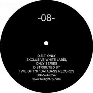 DJ GODFATHER & STARSKI - DET Only Vol 8