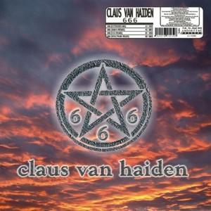 CLAUS VAN HAIDEN - 666