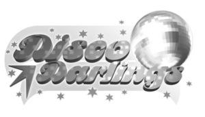 DISCO DARLINGS - Light Up My Love