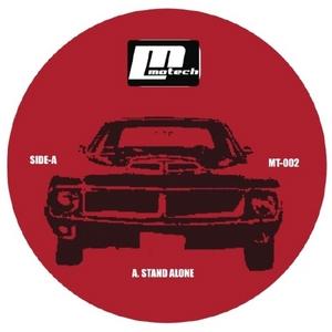 DJ 3000 - Red Line EP