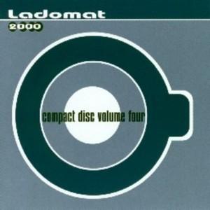 VARIOUS - Compact Disco Volume Four - Ladomat 2000