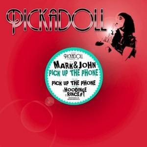 MARK & JOHN - Pick Up The Phone