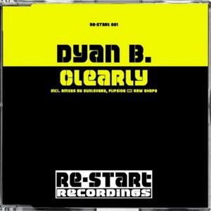 DYAN B - Clearly
