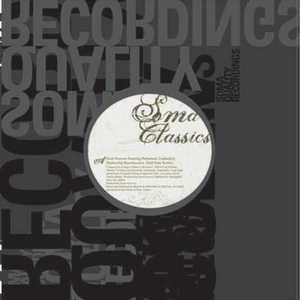 SCOTT GROOVES feat SLAM - Soma Classics Vol 1