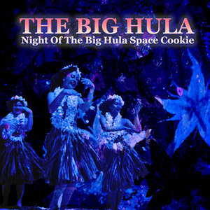 JETLAG CPH & DJ PETE MG aka PETER MUNCH - The Big Hula - Night Of The Big Hula Space Cookie
