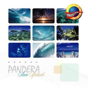 PANDERA - Sunsplash