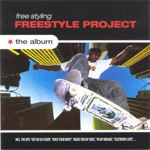 FREESTYLE PROJECT - Free Styling