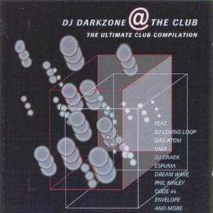 VARIOUS - DJ Darkzone @ The Club