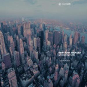 NEW YORK THUNDER - My Definition (remixes)