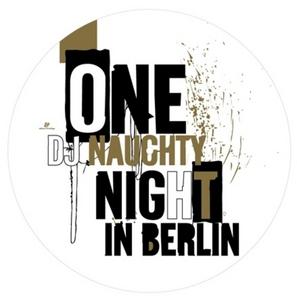 DJ NAUGHTY/FARLEY JACKMASTER FUNK & JESSE SAUNDERS/HUGH MASEKELA - One Night In Berlin (Sampler)