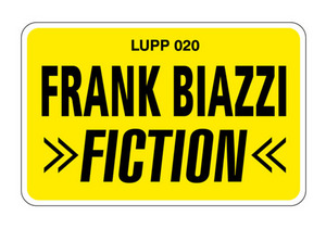 BIAZZI, Frank - Fiction