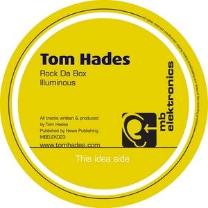 HADES, Tom - Rock Da Box
