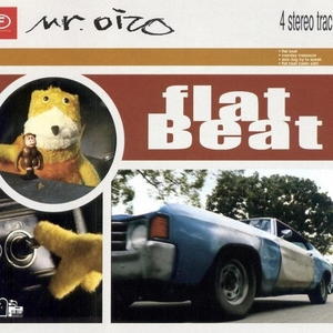MR OIZO - Flat Beat