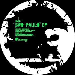 BKR - Sao Paulo EP