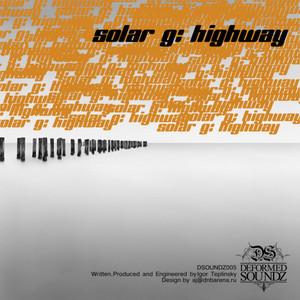 SOLAR G - Highway