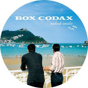 BOX CODAX - Naked Smile