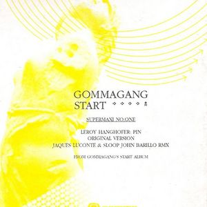 HANGHOFER, Leroy - Gommagang Start Super Maxi Vol 1