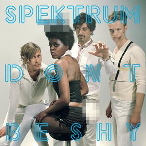 SPEKTRUM - Don't Be Shy EP