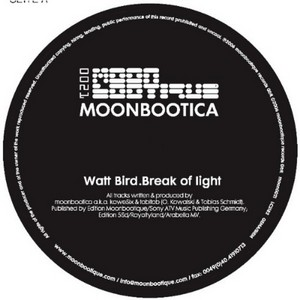MOONBOOTICA - Watt Bird