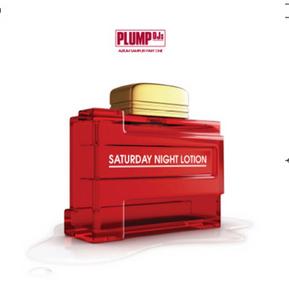 PLUMP DJs - Saturday Night Lotion (Sampler Part 1)