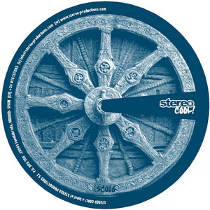 DJ PIPPI presents IKL - Ritumba EP