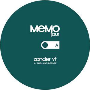 ZANDER VT - Memo 04