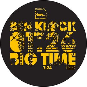 KLOCK, Ben - Big Time