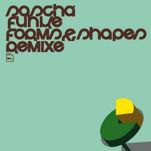 FUNKE, Sascha - Forms & Shapes (Remix)