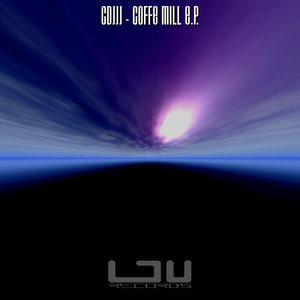 CD JJJ - Coffe Mill EP