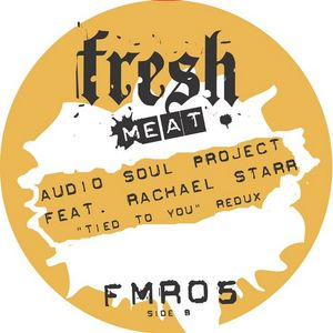 AUDIO SOUL PROJECT - Tied To You Redux