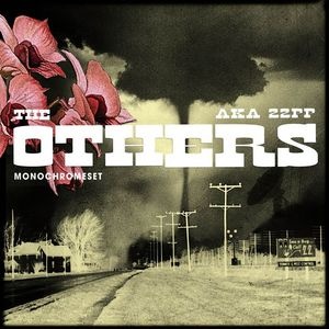 OTHERS, The aka 22 PISTEPIRKKO - Monochrome Set