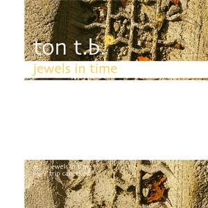 DJ TON TB - Jewels In Time