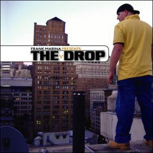 MARINA, Frank - The Drop (instrumentals)