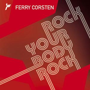 CORSTEN, Ferry - Rock Your Body