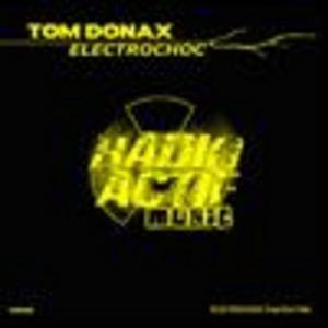 DONAX, Tom - Electrochoc