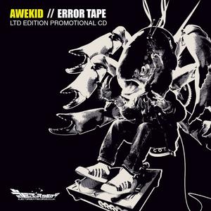 AWEKID - Error Tape