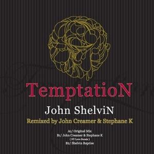 SHELVIN, John - Temptation
