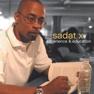 SADAT X - Experience & Education