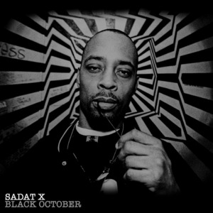 SADAT X - Black October