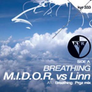 MIDOR vs LINN - Breathing