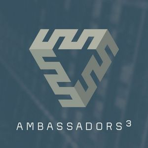 VARIOUS - Ambassadors 3