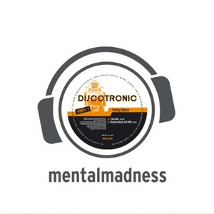 DISCOTRONIC - Tricky Disco