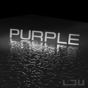 DORIA, Andrea - Purple