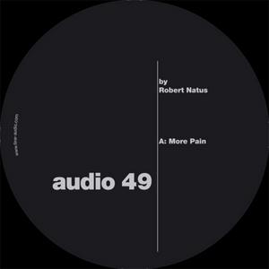 NATUS, Robert - More Pain EP